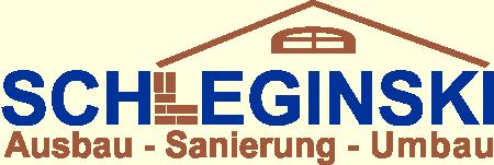 Schleginski Bau GmbH & Co  KG - alle Bauleistungen aus einer Hand! Ein Meisterbetrieb in Holthusen (Schwerin)