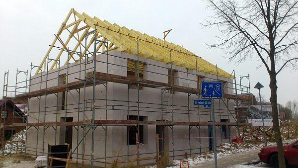 Dachgeschossausbau Hamburg schleginski bau maurerarbeiten ihre baufirma in schwerin